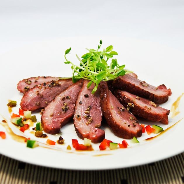 法式鴨排-黑胡椒(生鮮) 2
