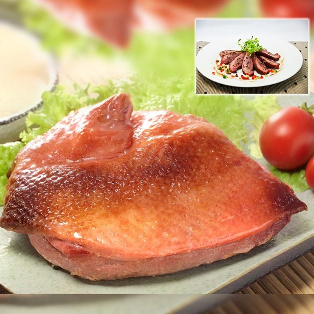 法式鴨排-黑胡椒(生鮮) 1