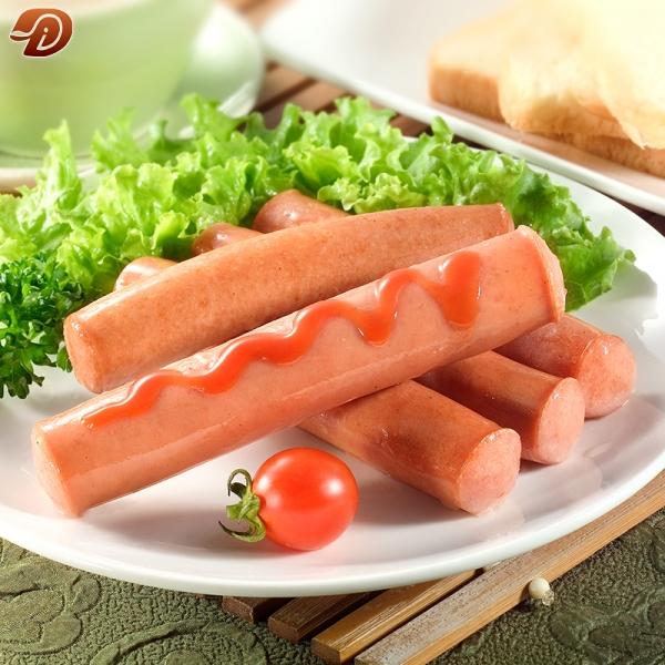 德式香腸 1